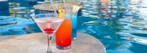Poolside Happy Hour -Every Friday at 5pm @ Emerald Desert RV Resort  | Palm Desert | California | United States