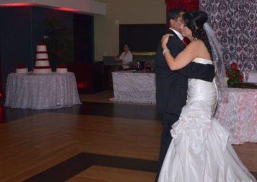 Emerald Wedding 3