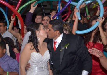 Emerald Wedding 2