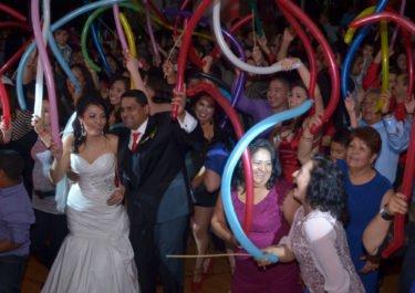 Emerald Wedding 1