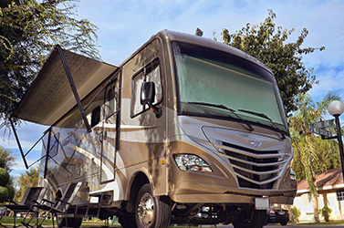 Palm Desert RV Resorts
