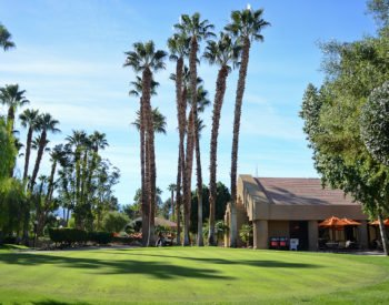 Photos From Emerald Desert RV Resort In Palm Desert California.