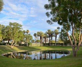 Photos From Emerald Desert RV Resort In Palm Desert California.