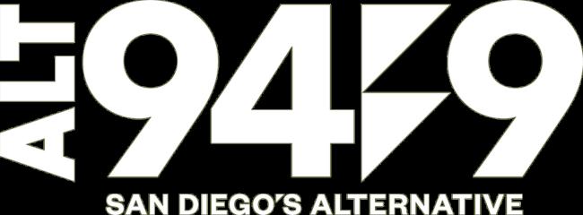 San Diego ALT 94.9 Radio Station