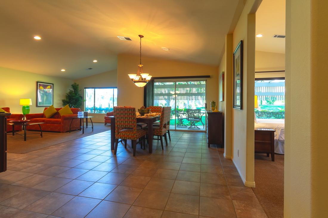 Villa Allegro Two at Emerald Desert Resort