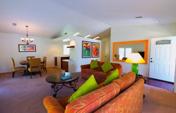 Emerald Desert Resort Villa Malibu One