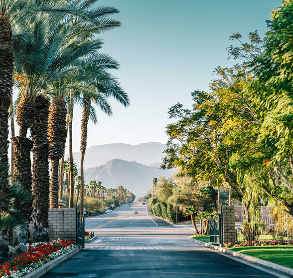 A stay at Emerald Desert RV Resort is more than a vacation
